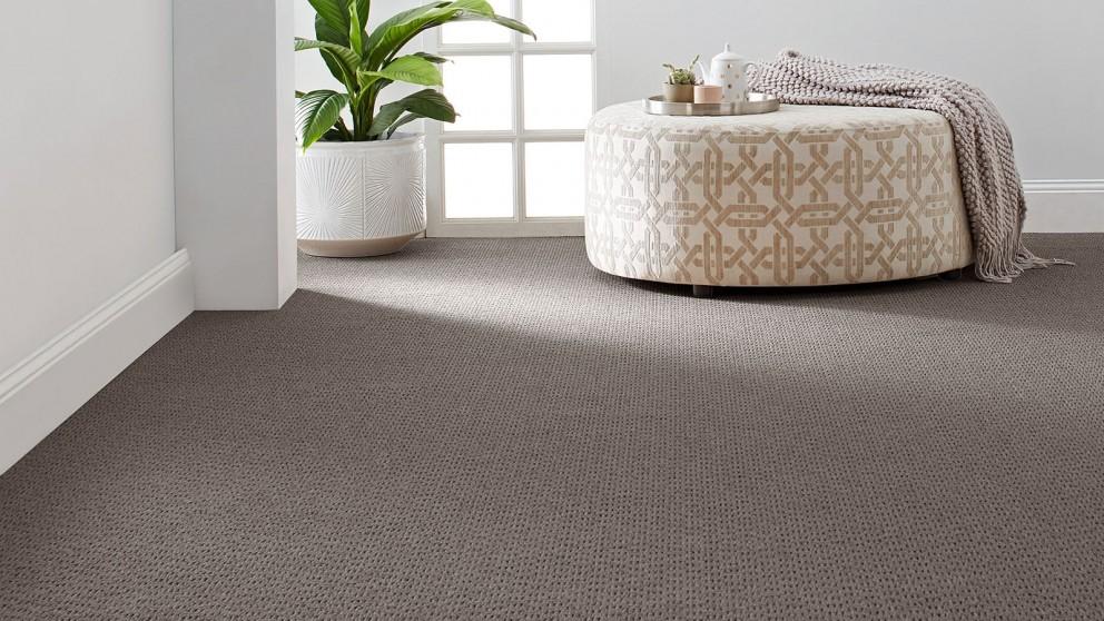 Casual Moods Mocha Carpet Flooring