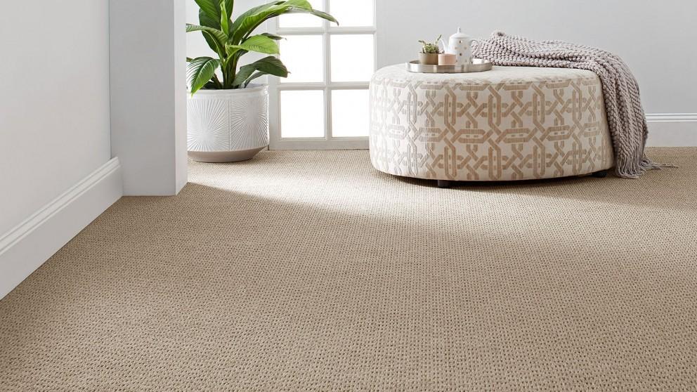 Casual Moods Toasted Almond Carpet Flooring