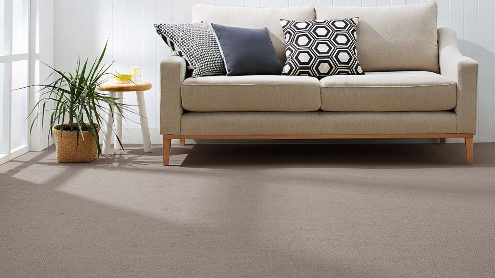 Casual Tones Bark Carpet Flooring