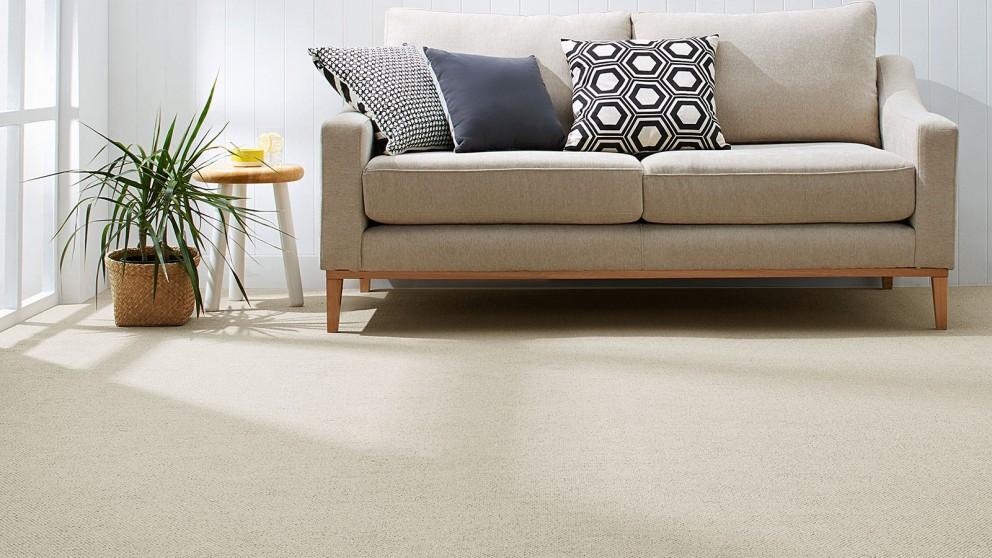 Casual Tones Bone Beige Carpet Flooring