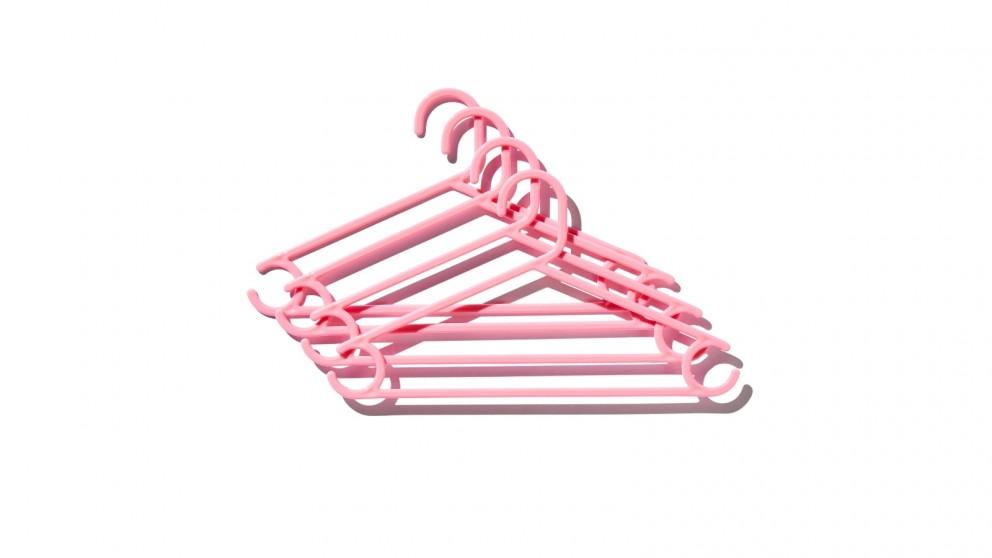 Central Baby District Kids Coat Hanger - Pink