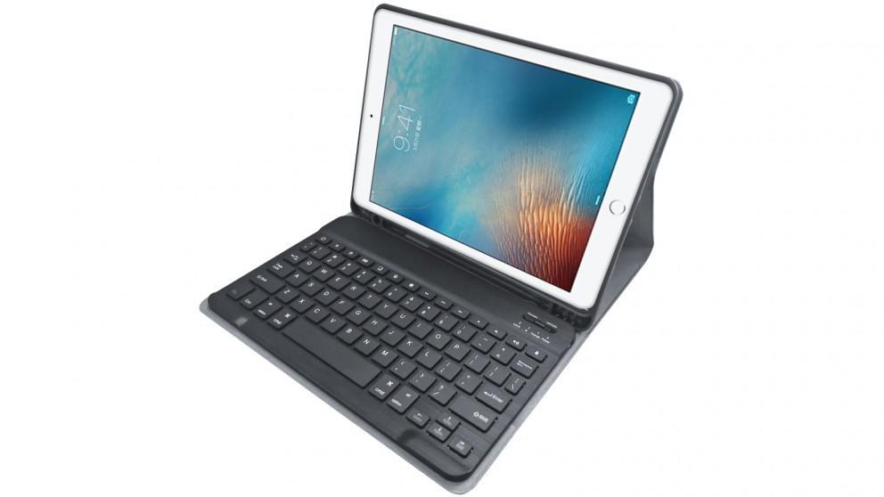 Connect Keyboard Case for iPad 7th Generation