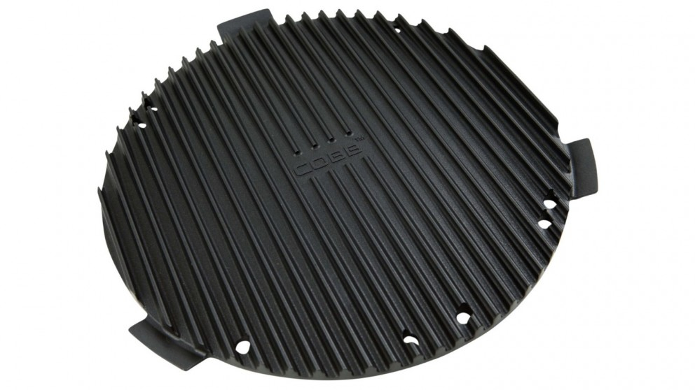 COBB Premier Griddle+ For The Perfect BBQ Sear Marks