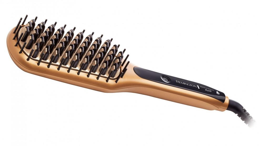Remington Straightening Brush