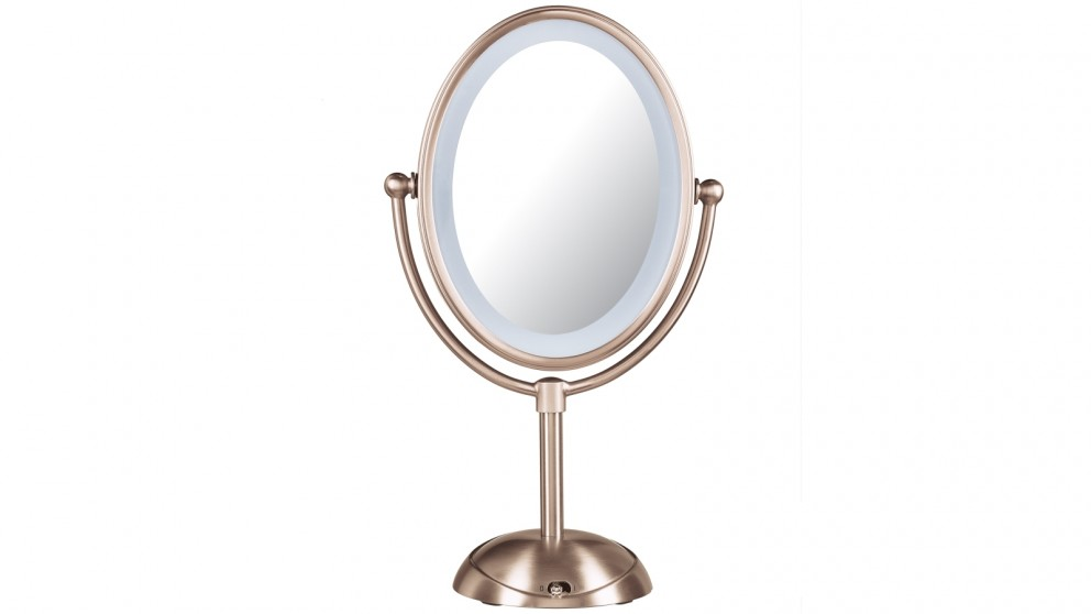 Electric Makeup Mirror With Lighted Australia Makeup