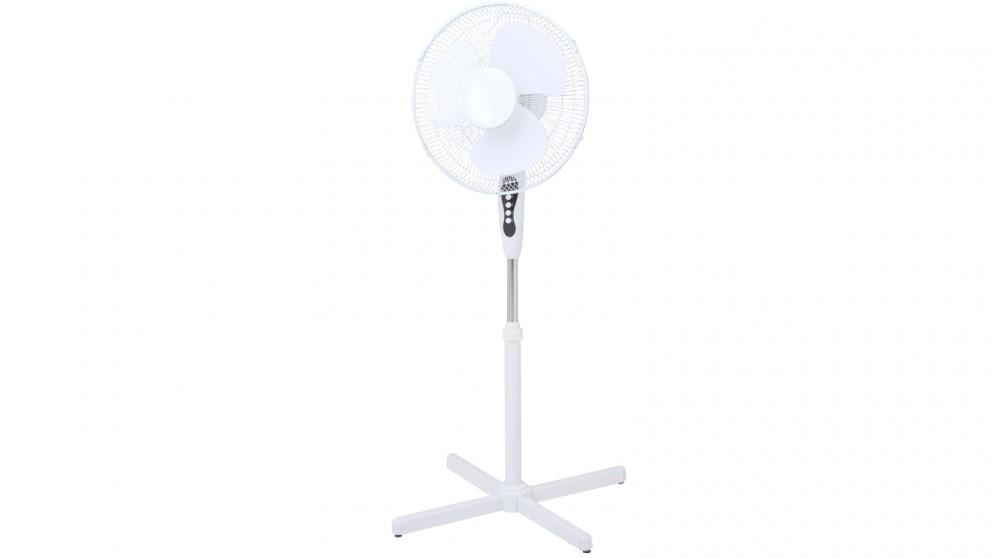 Celsius 40cm Pedestal Fan