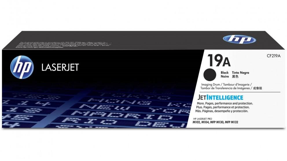 HP 19A LaserJet Imaging Drum - Black
