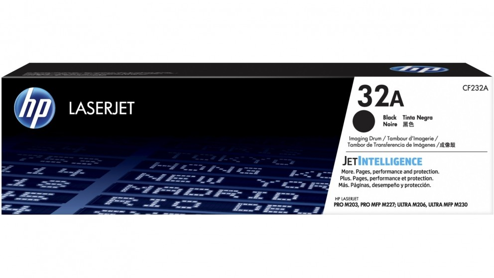 HP 32A LaserJet Imaging Drum - Black
