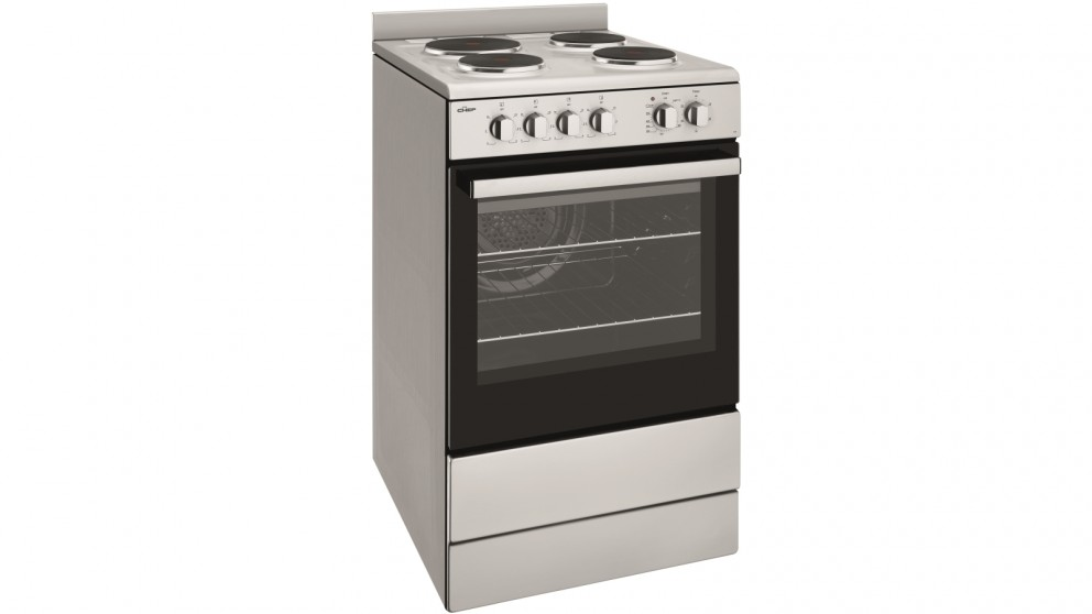 Chef 540mm Freestanding Electric Cooker