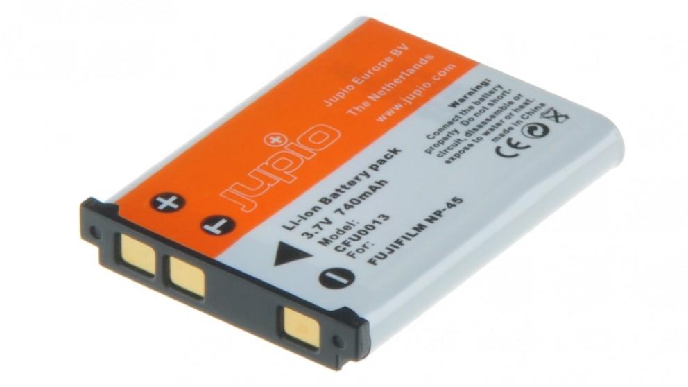 Jupio Fujifilm NP-45 740mAh Battery