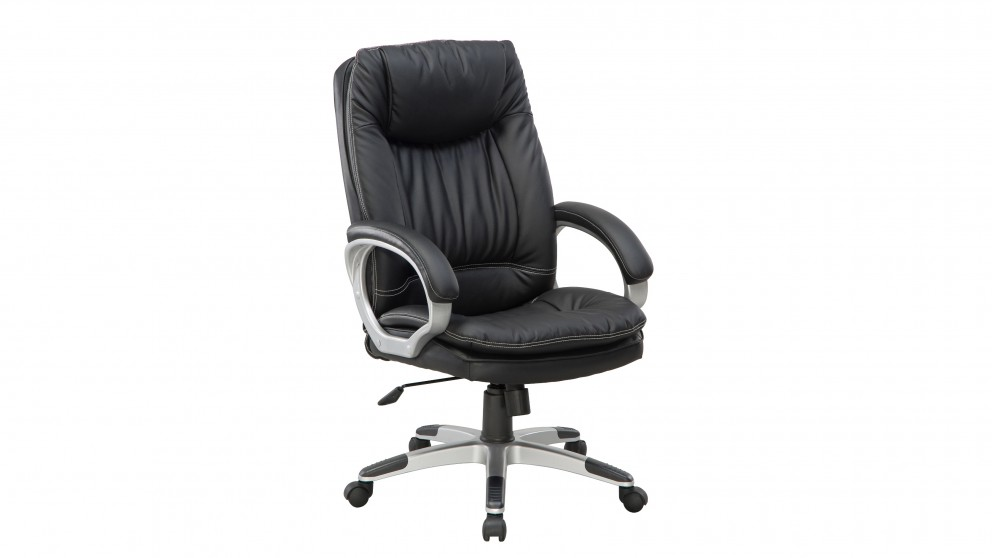 buy comfy office chair harvey norman au