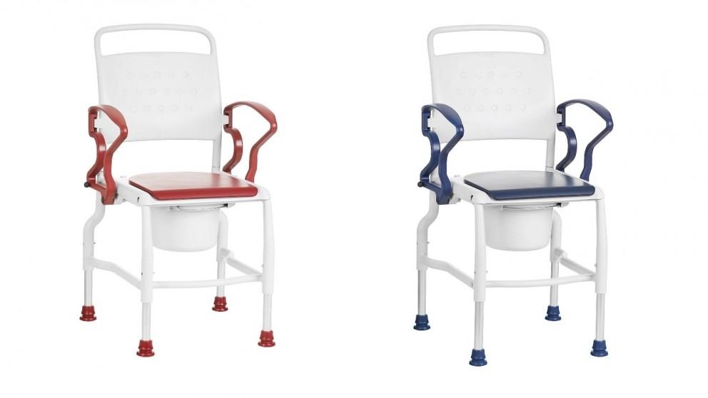 Rebotec Koln Bedside Commode Chair