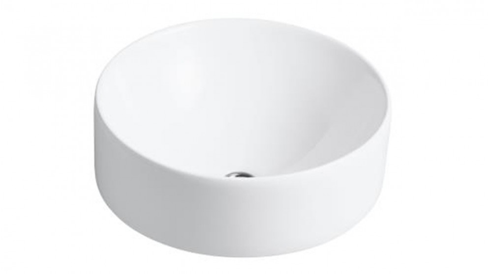 kohler chalice 420mm countertop basin