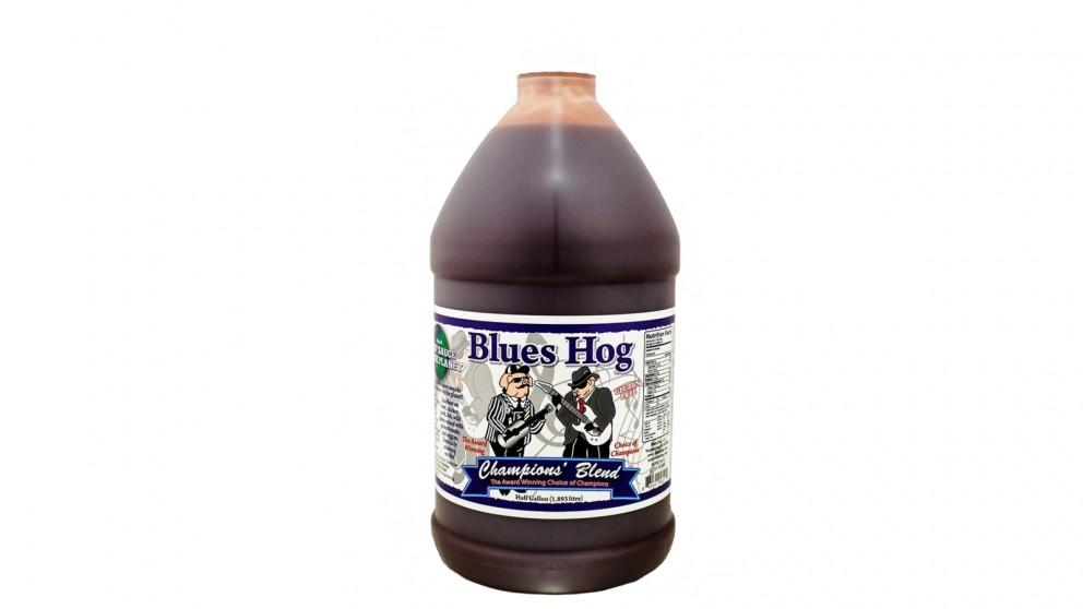 Blues Hog Champions Blend Half Gallon