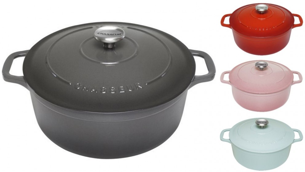 Chasseur 26cm Round French Oven