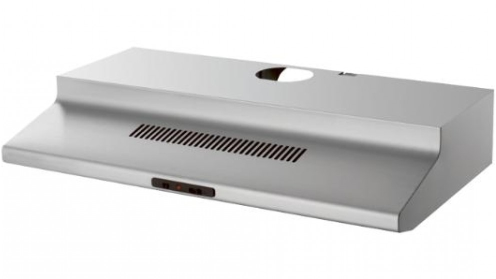 Chef RFD902S 90cm Fixed Rangehood - Stainless Steel