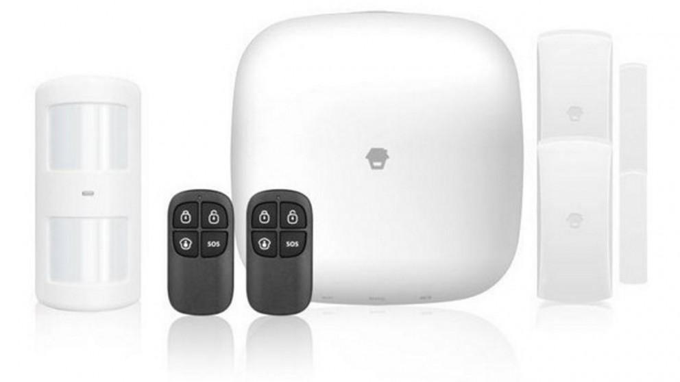 Chuango H4 WiFi/Cellular Smart Home Alarm System Kit