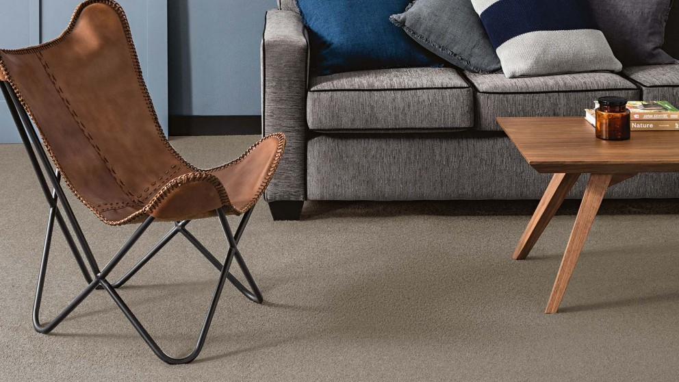 Dreamweaver Savannah Sands Chrome Carpet Flooring