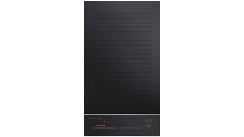 Fisher & Paykel 300mm 2 Zone Induction Cooktop