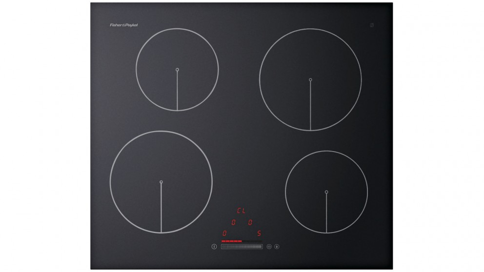 Fisher & Paykel 600mm Induction Cooktop
