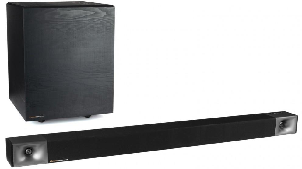 Klipsch Cinema 600 45-inch 3.1-Channel Soundbar with 10-inch Wireless Subwoofer