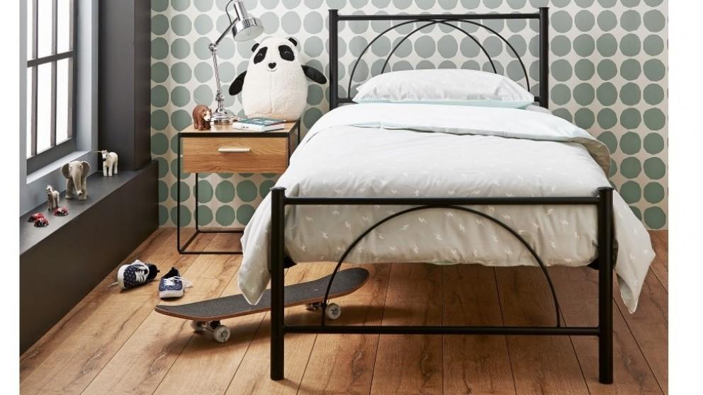 Circ Single Bed