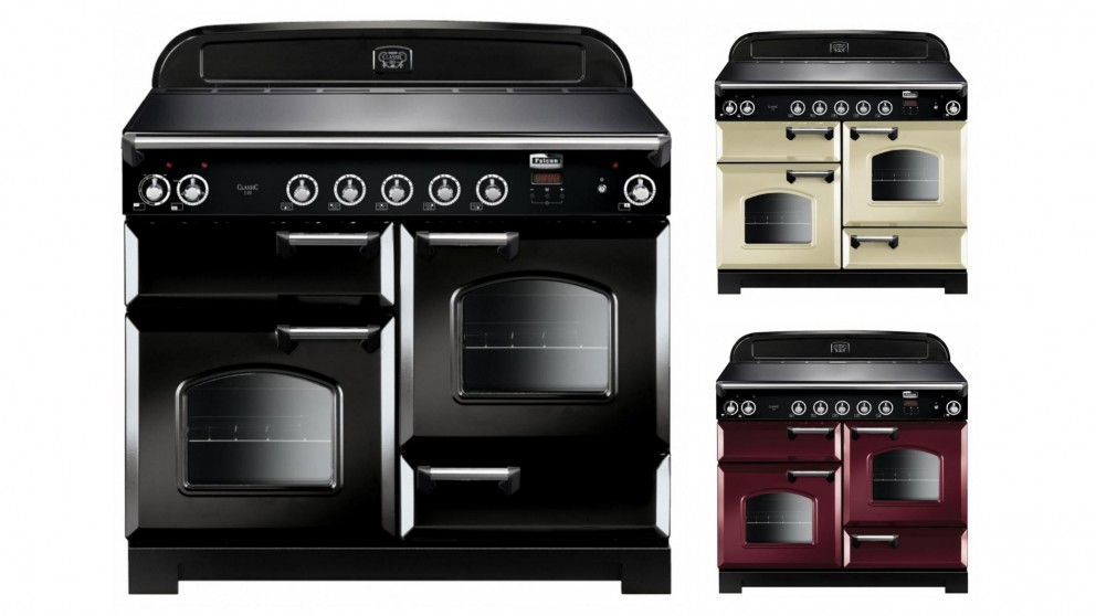 Falcon Classic 1100mm Electric Freestanding Upright Cooker