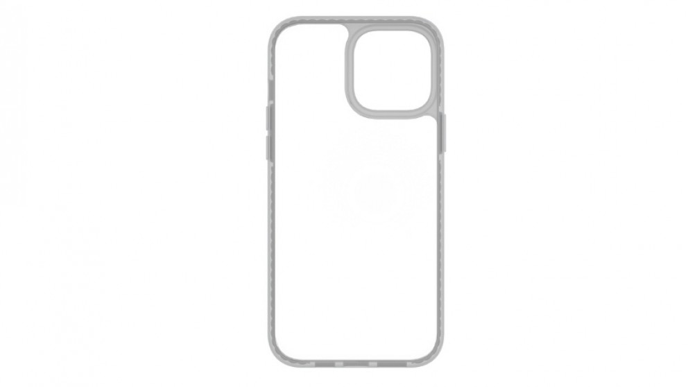 3sixT PureFlex Case for iPhone 13 Pro Max - Clear