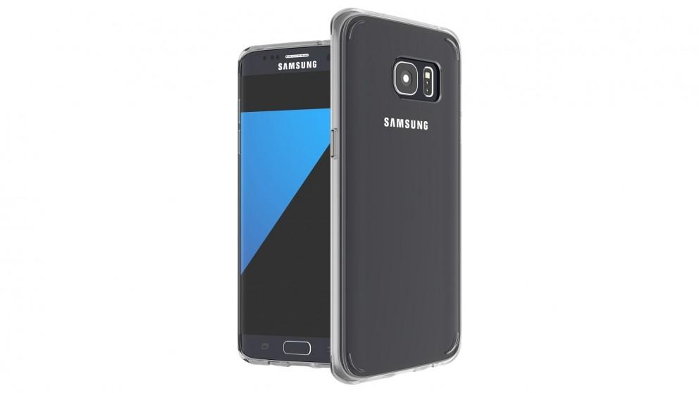Cygnett Aeroshield Crystal Case for Samsung Galaxy S7 Edge