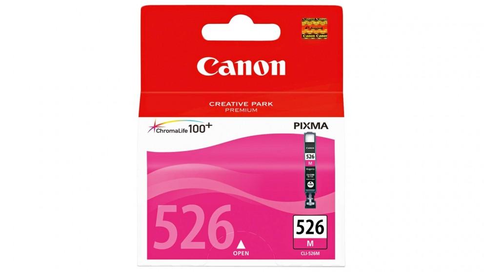 Canon CLI-526 Magenta Colour Ink Tank