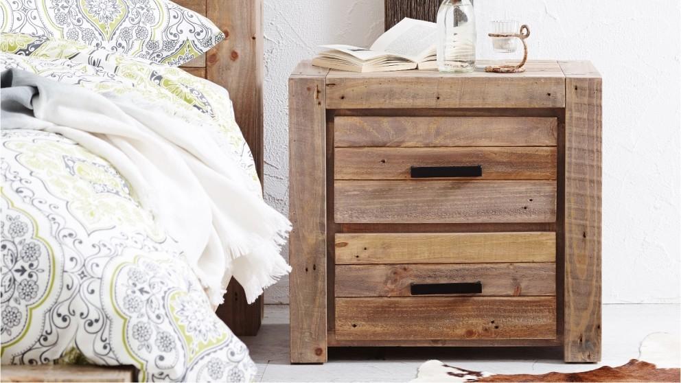 Coolmore Bedside Table