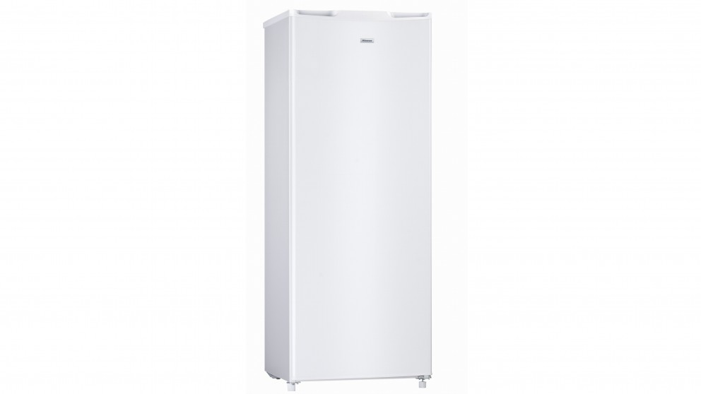 Hisense 243L White Right Hinge Single Door Fridge