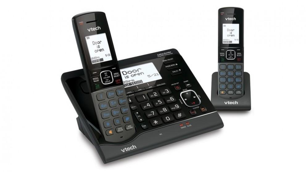 VTech VS150 Twin Dect6.0 Cordless Phone