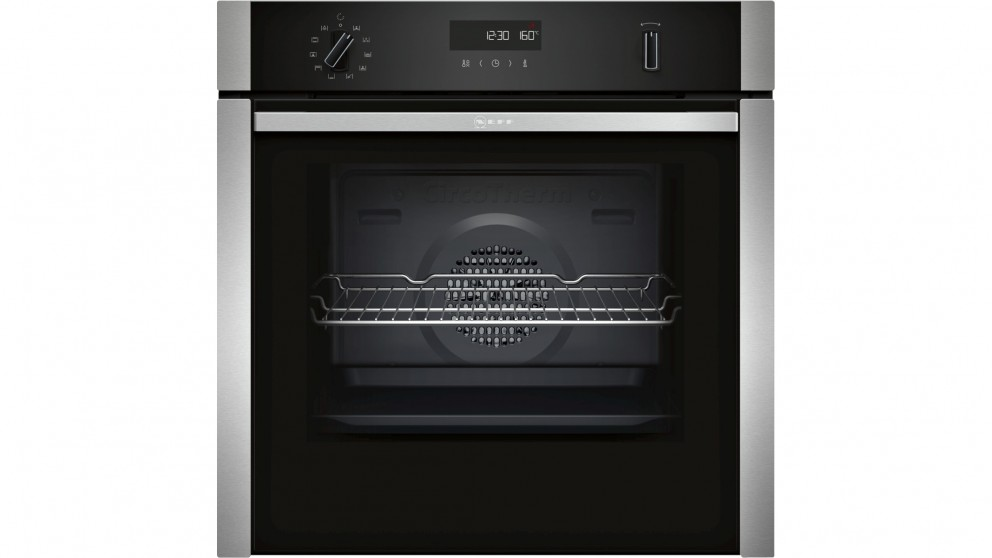NEFF 60cm Pyro Built In Oven