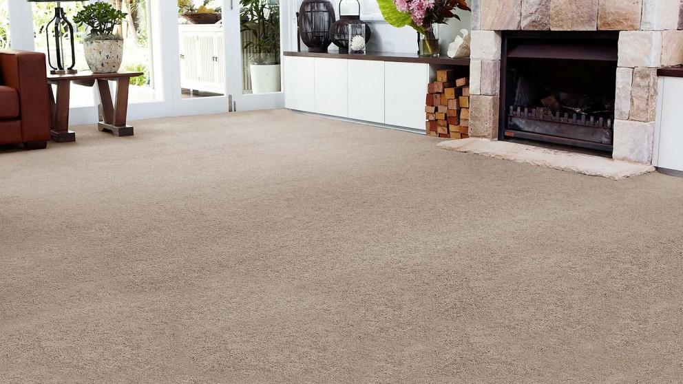 SmartStrand Forever Clean Chic - Cobble Path Carpet Flooring