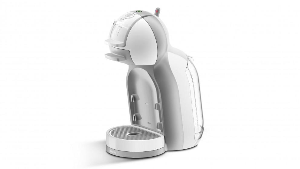 Nescafe Dolce Gusto Mini Me Coffee Machine - White
