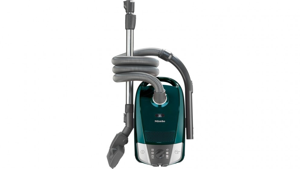 Miele Compact C2 Vacuum Cleaner - Petrol Green