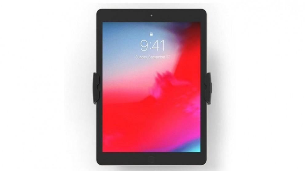 Compulocks Cling Universal Wall Mount for iPad -  Black