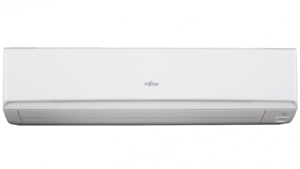 Buy Fujitsu 9 4kw Reverse Cycle Split System Air Conditioner Harvey Norman Au