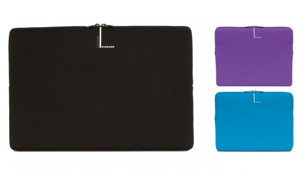 "Tucano Colore Second Skin Sleeve 13"" Notebook Case"