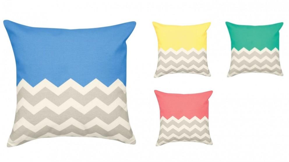 L'Avenue Sunny Pop Cushion