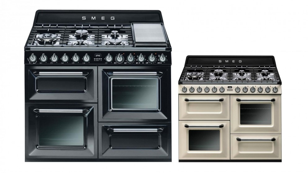 Smeg 1100mm Freestanding Cooker
