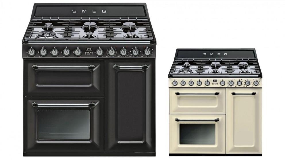 Smeg 900mm Victoria Freestanding Cooker