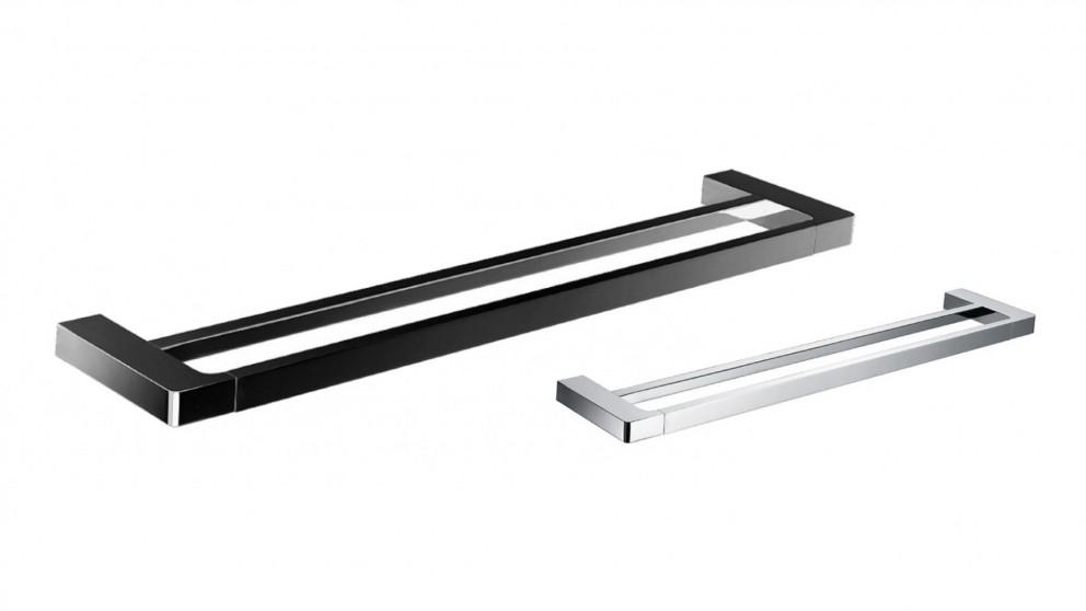 Arcisan Zara 80cm Double Towel Rail