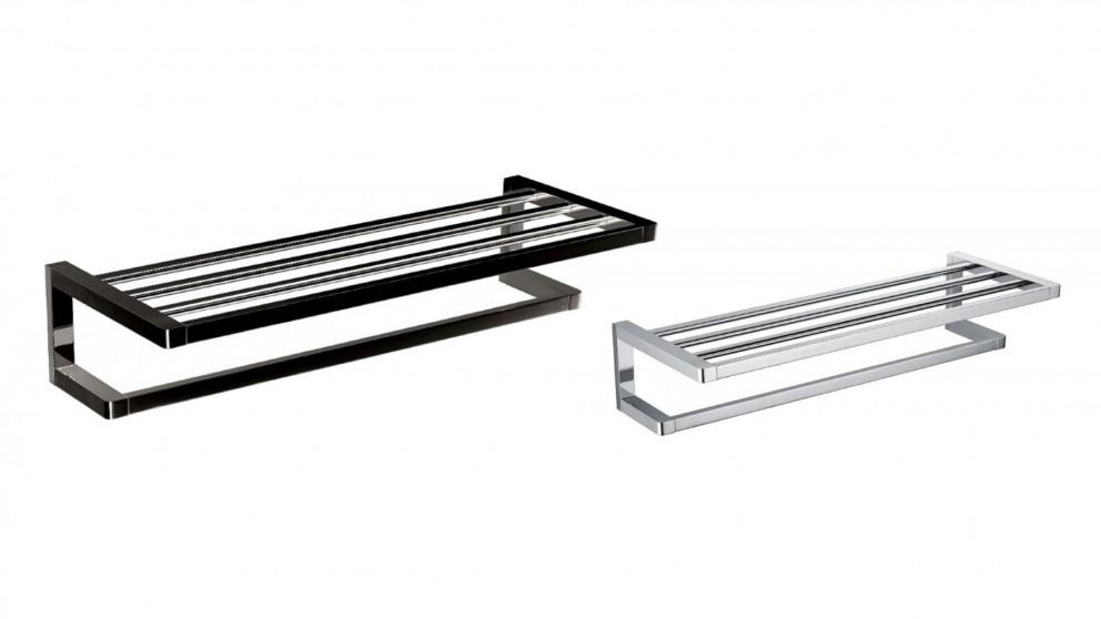 Arcisan Zara 60cm Towel Rack with Rail