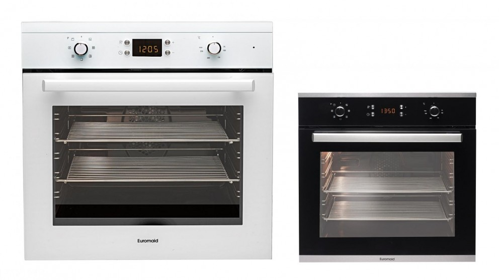 Euromaid 600mm Multifunction Electric Oven