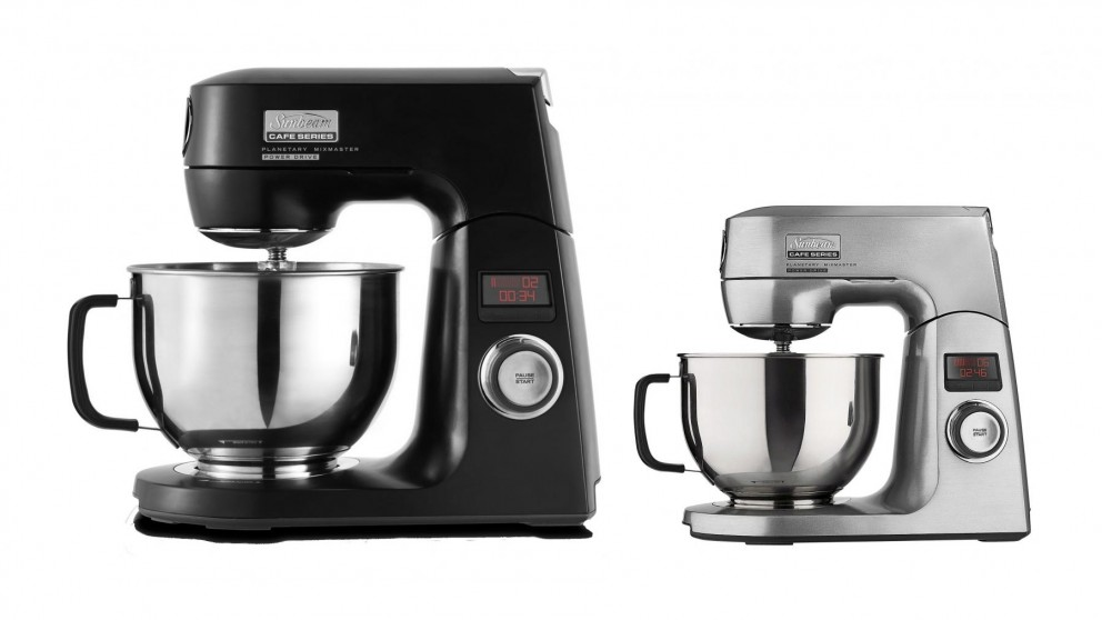 Sunbeam Cafe Series Planetary Mixmaster