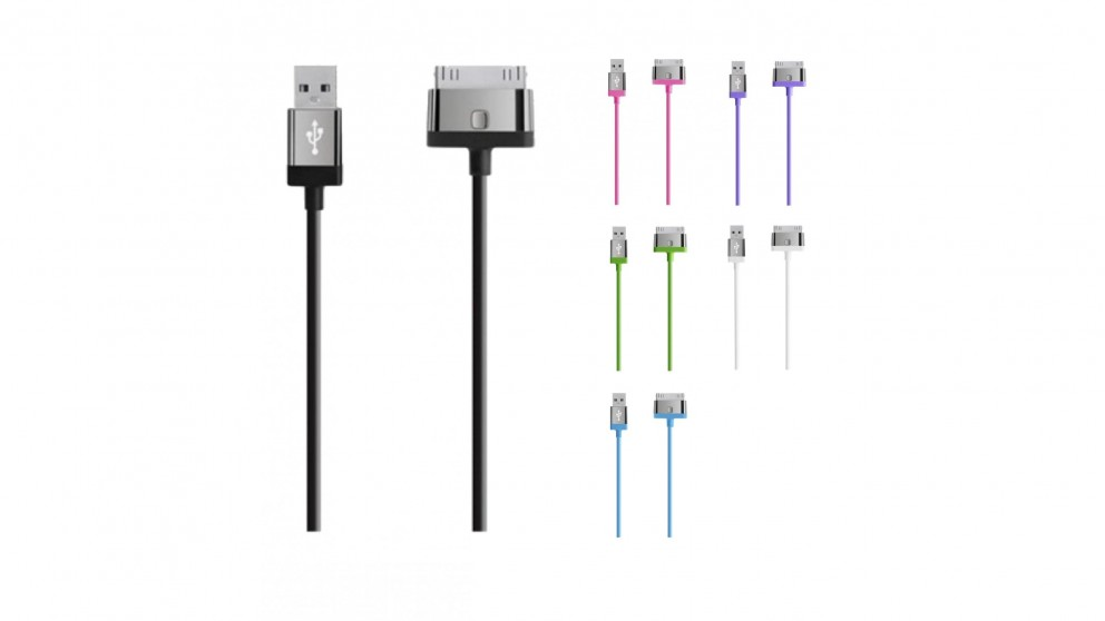 Belkin MIXIT ChargeSync USB Cable