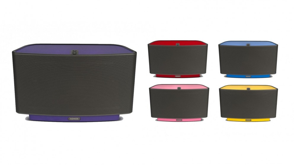 Flexson Sonos PLAY:5 ColourPlay Skin