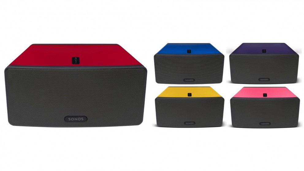Flexson Sonos PLAY:3 ColourPlay Skin